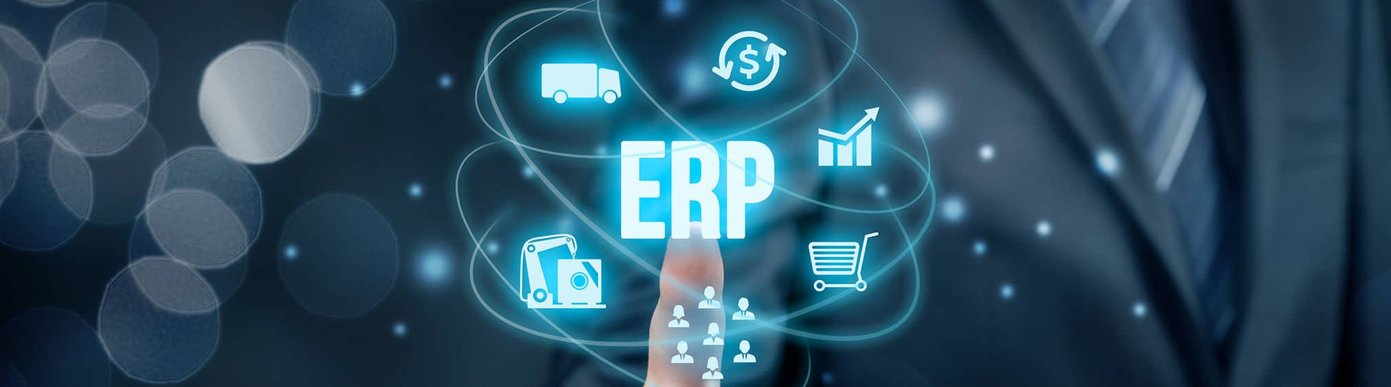 Software: EchoSCM ERP Apparel Management Software