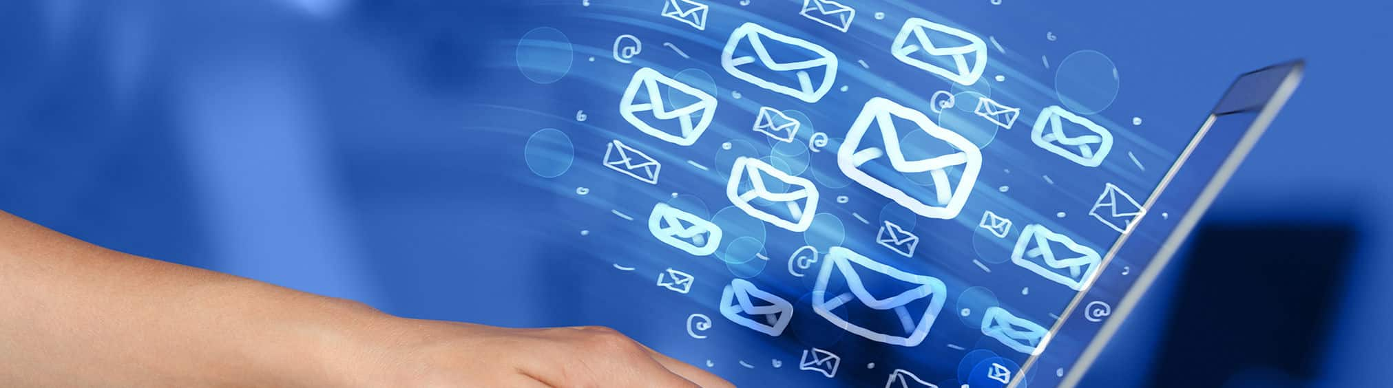 Email Marketing services in Birmingham