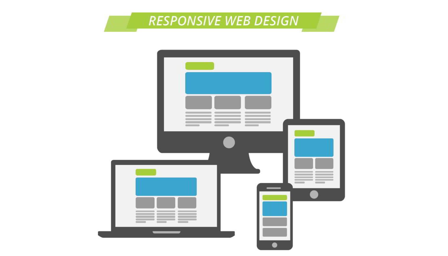 Responsive Website Design Thumbnail