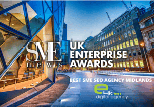 Best SEO company - Midlands